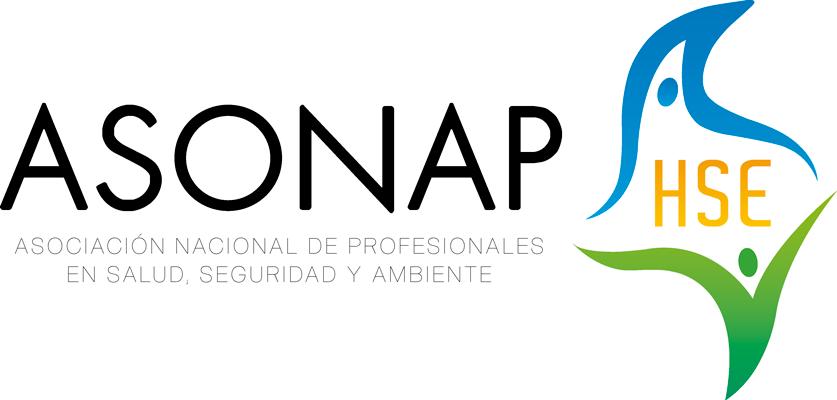Logo ASONAP