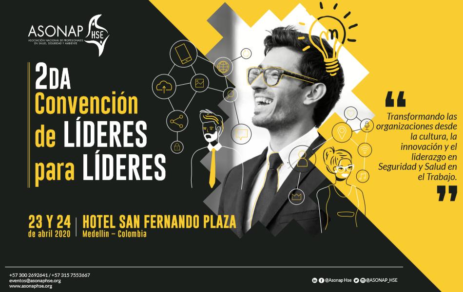 2da Convención de Líderes para Líderes